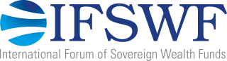 International Forum of Sovereign Wealth Funds logo