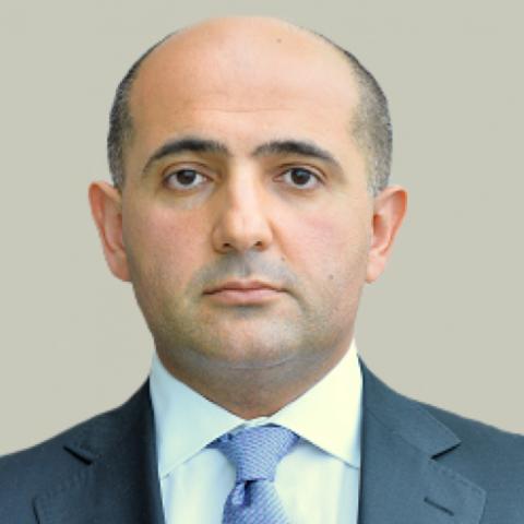 Israfil Mammadov