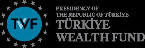 Turkey Wealth Fund Logo